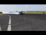 Mercedes S 600 V12 Biturbo 0-270km-h acceleration, and burnout __ KO 860_HD