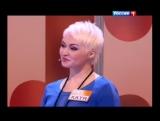 Катя  Лель, Анфиса  Чехова, Алена  Водонаева  в  программе СТО К ОДНОМУ  (11  января  2015)