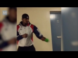 Anthony Joshua Conditioning Boxing Training - Muscle Madness