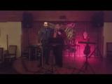 Джейхун Бакинский &amp Заза Церетели - Махинджи вар (груз.) Бакинская музыка