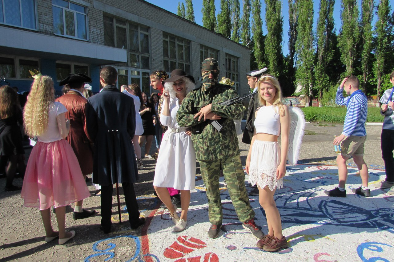 Праститутки нашей школы фото 510-685