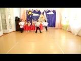 Танец «Вася-Василек»