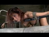 Sexually Broken - Syren De Mer Domination (БДСМ порно видео жестокое насильно насилует заставили имеют трахают)