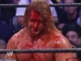 PWNEWS Triple H vs. Cactus Jack WWE No Way Out 2000