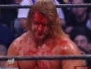 PWNEWS Triple H vs. Cactus Jack WWE No Way Out 2000