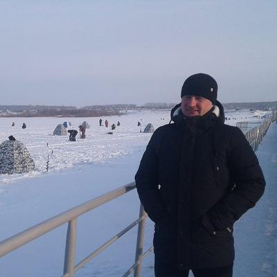 Илья Карпенко