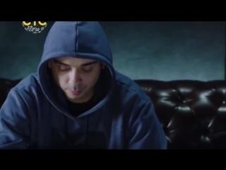 Смоки Мо - Фрагмент из сериала