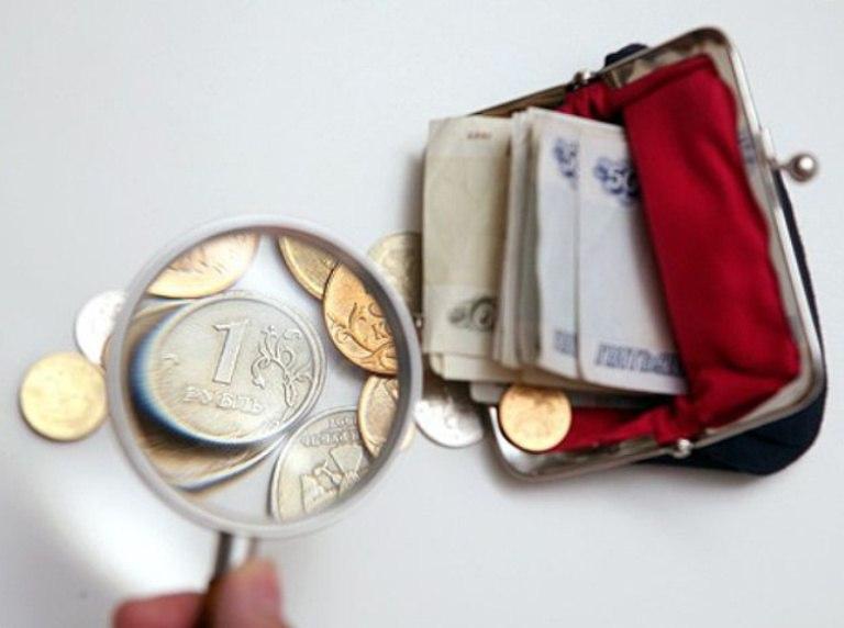 Бизнесмен платил работникам зарплату ниже прожиточного минимума