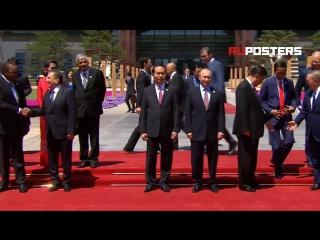 Путин и рояль: президент рассказал, как будет играть для Трампа