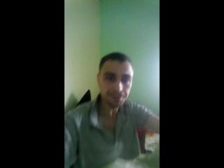 Artem Kvaskov - Live