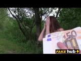 Русская студенка за деньги готова на все - русское любительское частное порно private public porn amateur