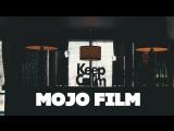Ресторан mojo - тихий уголок