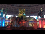 Atlantis show (Caesars shoppes)