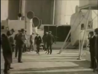 RMS Olympic 1920s Part 1