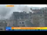 США в срочном порядке отводят авиацию на северо-востоке Сирии