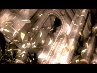 Dawn of Ashes ♫ AMV Аниме-клип по Final Fantasy VII: Advent Children Complete