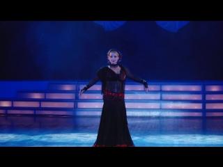 Kalina Glazunova. Aspani fusion. Gala Show. International festival in Dubna