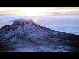 Килиманджаро, февраль,2017г.
