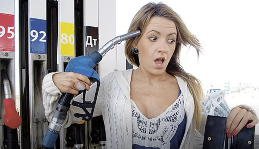 Оптовые цены на бензин АИ-92 в регионе выросли почти на 3 %.