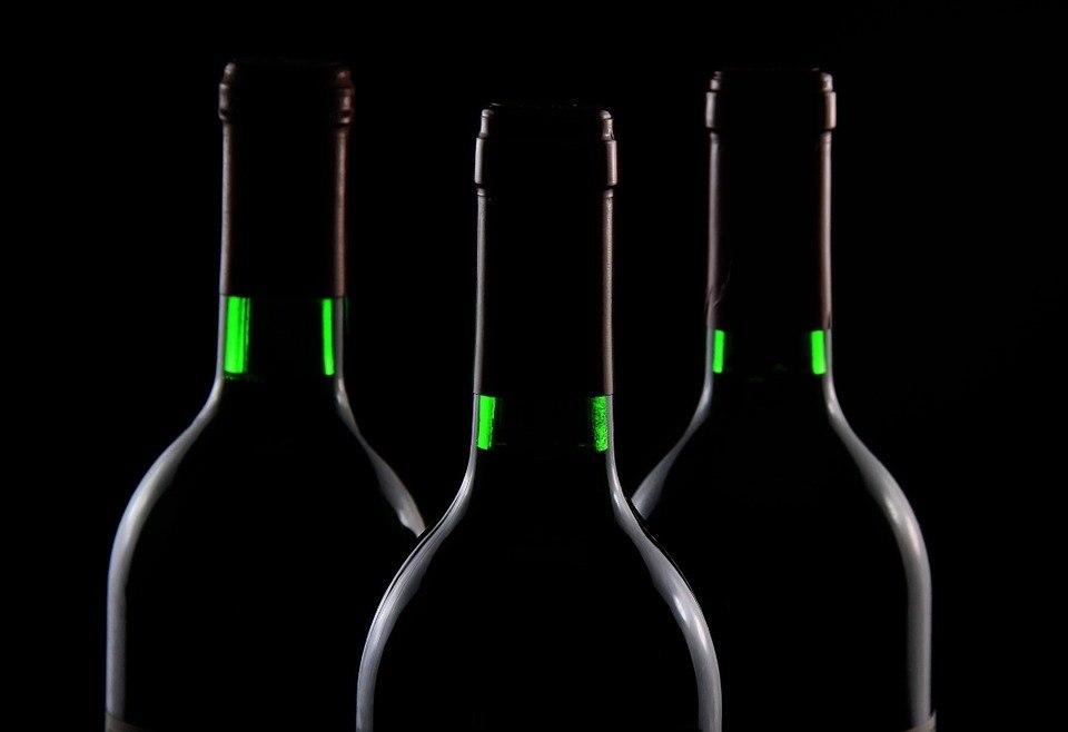 Более 200 человек умерли от употребления алкоголя в прошлом году
