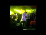 Сергей КОТ LIGHTBEAT-Моя Зая(Live Мумий Троль Бар Москва)