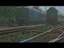 Трейлер х/ф Цвет корриды (1987)