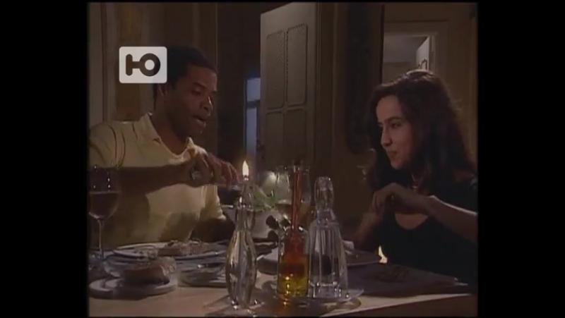 Семейные узы 58 серия