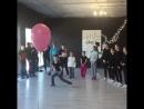 Гордимся ими ученики танцуют круто!