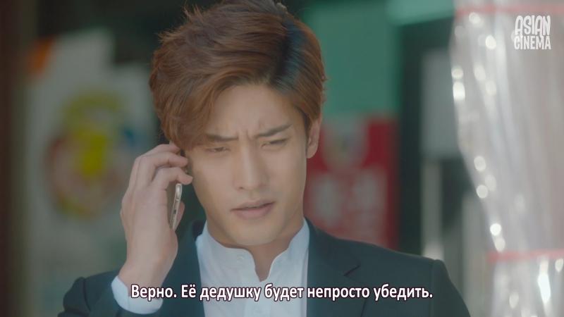 Корейский айдолмастер 22/24 [HD 1080]
