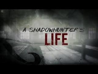 Промо-видео к 4 серии 2 сезона «Сумеречных Охотников» — «День Гнева»