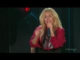 Lady Gaga - The Cure (Live Coachella)
