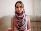 Как красиво завязать шарф-палантин - 5 способов - AlenaTravkova