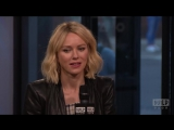 Naomi Watts Discusses The Film The Book Of Henry