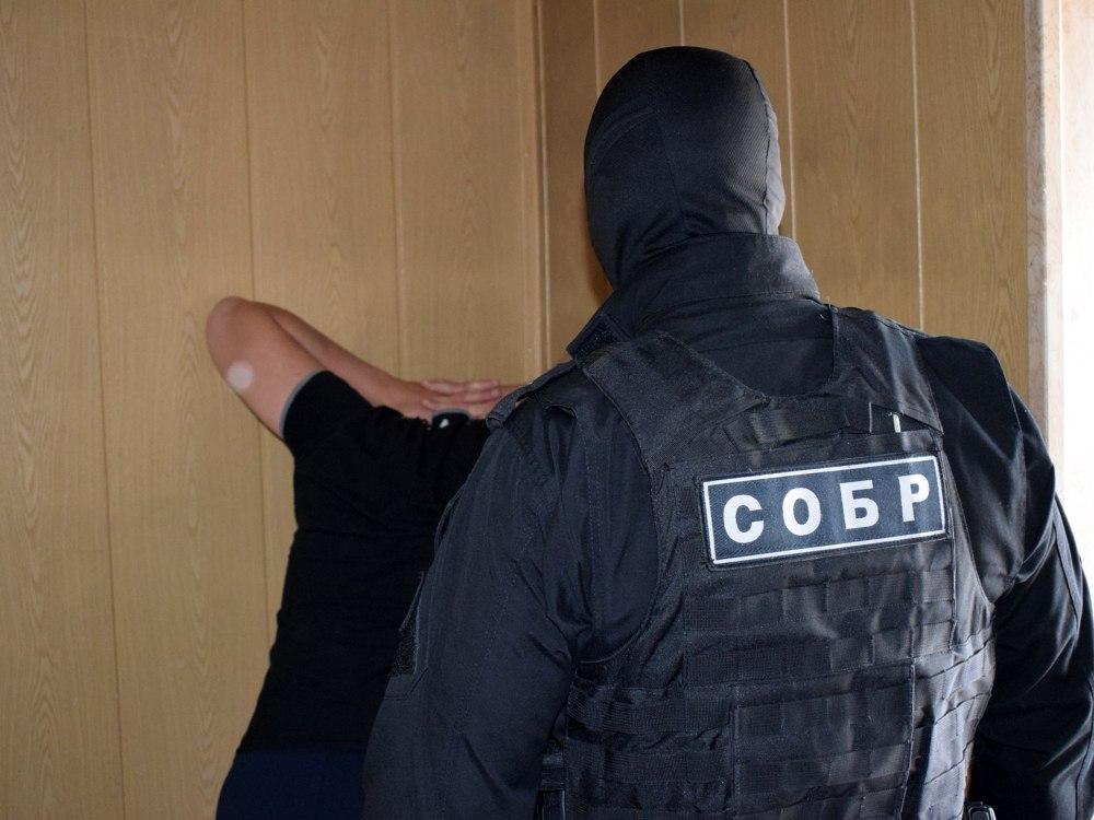 За полгода бойцы томского СОБРа задержали 306 подозреваемых в преступлениях