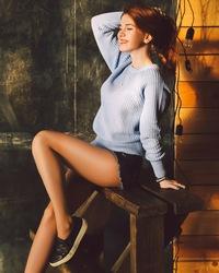 Svetlana Abadeeva