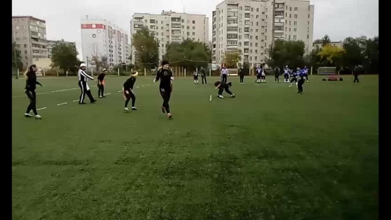 Амазонки УралГУФК - AMAZO... - Live