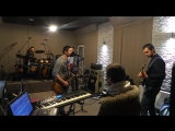 Mind the Gap - Beggin' Madcon version cover (Live session)