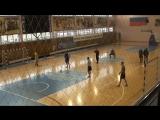 USB-Динамо (1-5)полуфинал