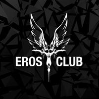Логотип EROS NIGHT CLUB & HOOKAH