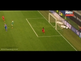 Динамо Москва 0:2 Спартак | Гол Адриано