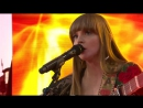 Courtney Marie Andrews-How Quickly Your Heart Mends.Sommarkrysset 19.08.2017.