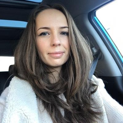 Дарья Хасиева