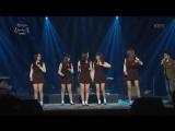 160318 ✰ Gfriend - Talk Section ✰ KBS Yoo Hee Yeol Sketchbook