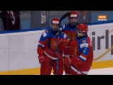 Гол Кирилла Слепца в ворота сборной Беларуси на ЮЧМ