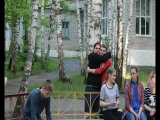 Лагерь им. А. П. Гайдара 1 смена 2017