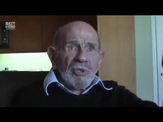 Великолепный монолог Жака Фреско
