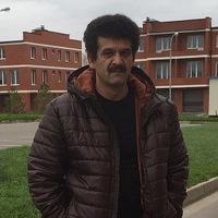 Анкета Умеджон Абдукадиров