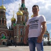 ВКонтакте Руслан Олюшин фотографии