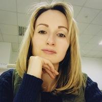 Мария Криницкая