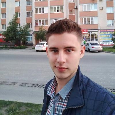 Андрей Бурьянов